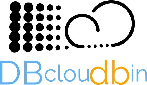 DBcloudbin - Database downsizing to Cloud Object Storage
