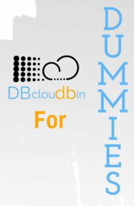 DBcloudbin for dummies