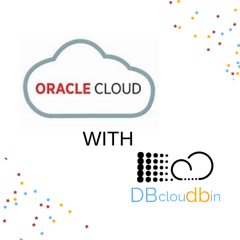 DBcloudbin with Oracle Cloud Object Storage